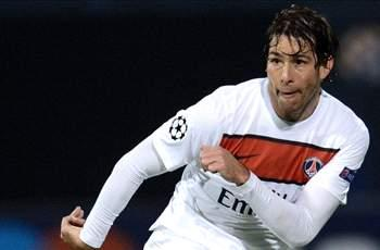 PSG players as ambitious as club - Maxwell