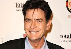 Charlie Sheen | Photo Credits: Jason LaVeris/FilmMagic