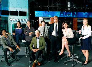 The Newsroom, Aaron Sorkin's HBO Series, to End After Season Three