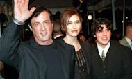 Stallone Son's Body 'Had Been There For Days'
