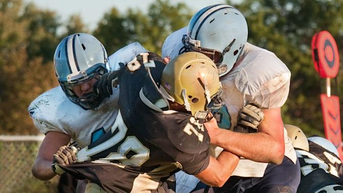 Researchers Create Voice-Analyzing App to Diagnose Concussions