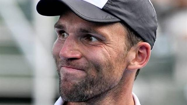 Wimbledon - Karlovic: I didn't know my name