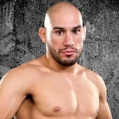 Rick Hawn is confident heading into Bellator 117 title fight