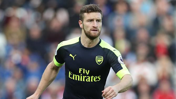 'You know Shkodran will be there' - Bellerin hails Arsenal's addition of Mustafi