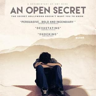 Hollywood Gets Crucified in Trailer for Child Sex Abuse Documentary 'Open Secret' (Video)