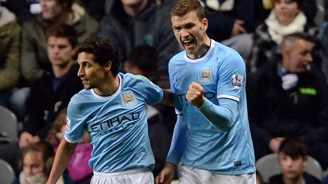 Premier League - Norwich City v Manchester City: LIVE