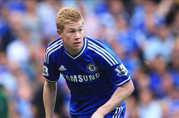 Werder Bremen hints at January move for De Bruyne