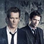 Global Showbiz Briefs: 'The Following' In UK, China Ad Forecast, Berlin Fest & More
