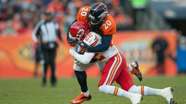 NFL - Round-up: Stabbed Adams set to return to action