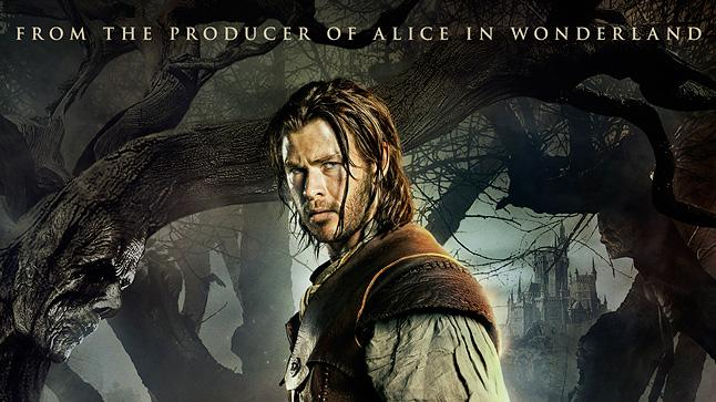 Snow White and the huntsman 2012 Universal Pictures