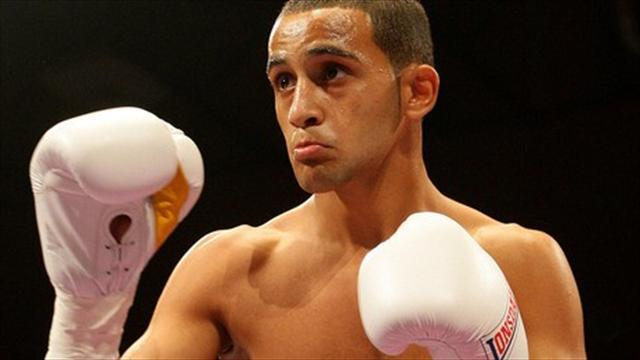 Boxing - Galahad goads Quigg, claims 'substantial' offer on the way