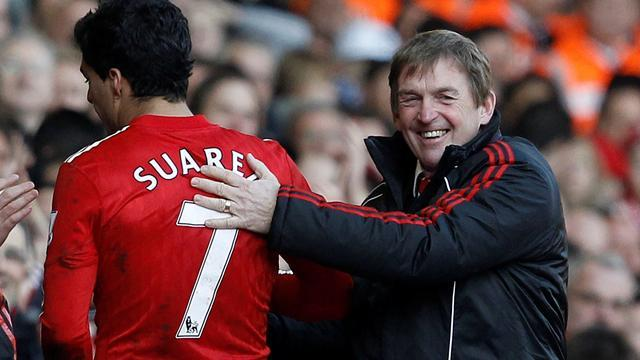 Premier League - Dalglish: Suarez race row did not cost me Liverpool job
