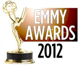 2012 Primetime Emmy Awards Party List