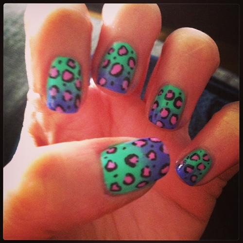 nails of the day, march 27