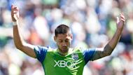 The Seattle Sounders forward feels like he is returning to full fitness, having not played in a competitive match since August.