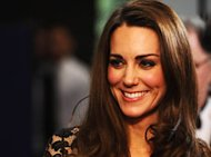 Kate Middleton Wins 'Hat Person Of The Year'