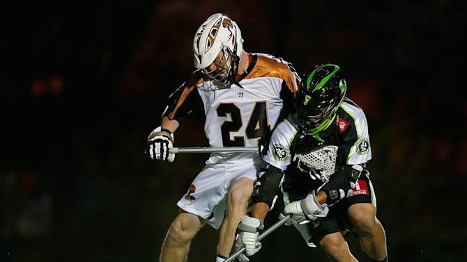 Rochester Rattlers v New York Lizards