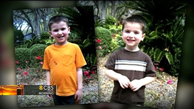 Kidnapped brothers back in U.S. from Cuba