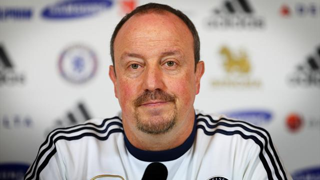 Premier League - Benitez: Chelsea unlikely to buy again in January