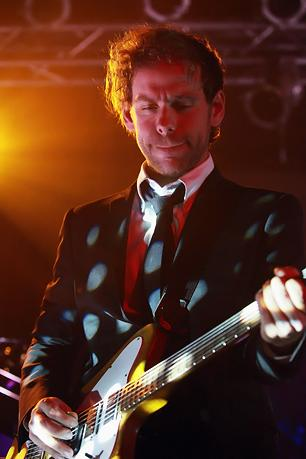 The National's Aaron Dessner on Playing and Curating the First Annual Boston Calling Music Festival
