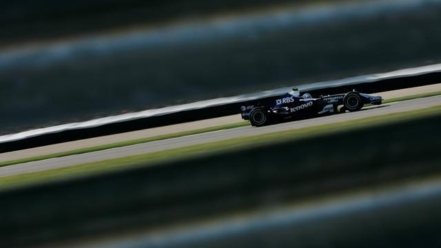 Formula 1 - Lotus sells stake to Russian backer