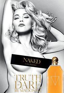 Madonna | Photo Credits: Truth or Dare by Madonna