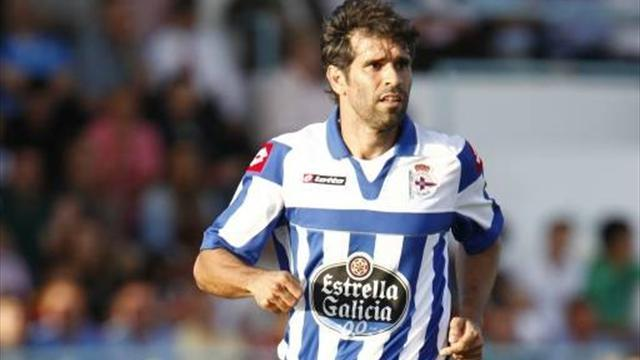 Liga - Valeron: My ambition remains