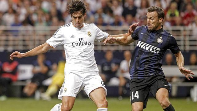 Liga - Kaka to return to AC Milan - Italian media reports
