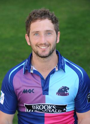 Steven Crook is returning to Northants