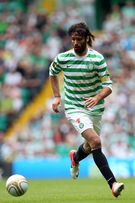Georgios Samaras knows the importance of the Champions League