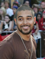 "Wilmer Valderrama will play the villain in the series ""From Dusk till Dawn,"" adapted from the Robert Rodriguez movie"