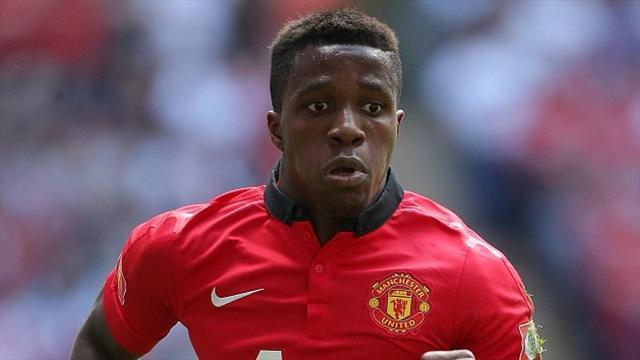 Premier League - Cardiff seal Zaha loan deal from United
