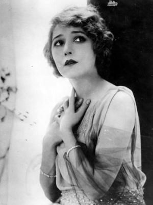 Academy Partners with Mary Pickford Foundation