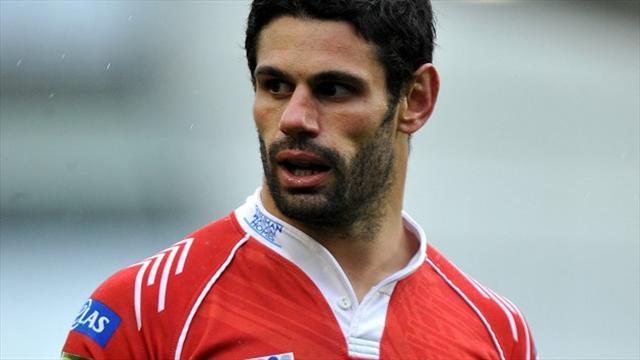 Rugby League - Reds to assess Nero neck issue