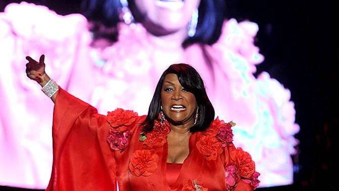 Patti La Belle HeartsT Ruth