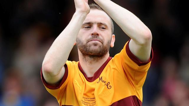Scottish Premiership - McFadden open to Motherwell stay