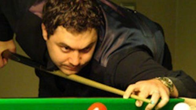 Snooker - Ravenscraig: Maflin gelingt Maximum Break