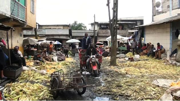 Cameroon start-up offers clean streets, cleaner fuel
