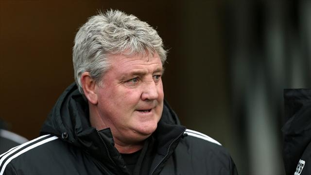 FA Cup - Team News: Brighton headaches for Bruce