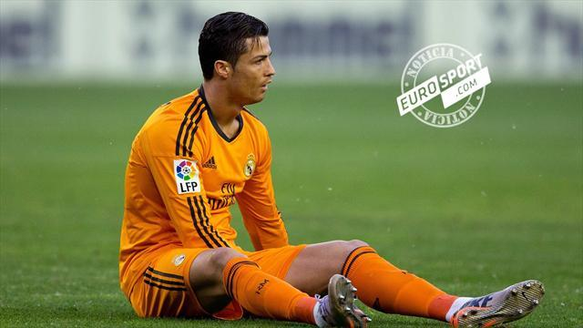 Champions League - Ronaldo 'will be fit for Champions League final', says Ancelotti