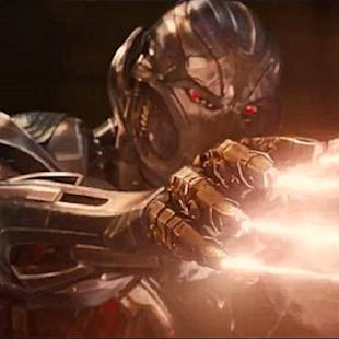 'Avengers: Age of  Ultron' Soars to $188 Million but Record Bid Is Knocked Out