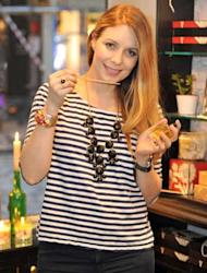 Guess what peeps? We've got another Monday treat in store for you. Annabel Jones, contributing editor and previous Grazia Beauty Director has been working very hard on a much anticipated beauty app and it launches TODAY! It's been months in the making and after long nights and lots of challenges, it's finally arrived. We for one are super excited and you should be too. It's called Beauty Recommended and the clue is in the title really because its got lots of lovely beauty recommendations as well as a whole lot more. Oh and it s totally free too. Annabel Jones Beauty Recommended has been made in association with Proctor & Gamble's e-zine so as you can imagine it's pretty blooming amazing. It's got a whole load of fashion and culture related things within it too (although the beauty bits are our favourite, obvs) so will have you amused for hours. You'll be able to take virtual tours of different London hot spots and can even be guided with an audio tour. Sounds like the future of beauty has arrived - be prepared, it's really quite cool. Beauty Recommended is available to downloaded free from iTunes