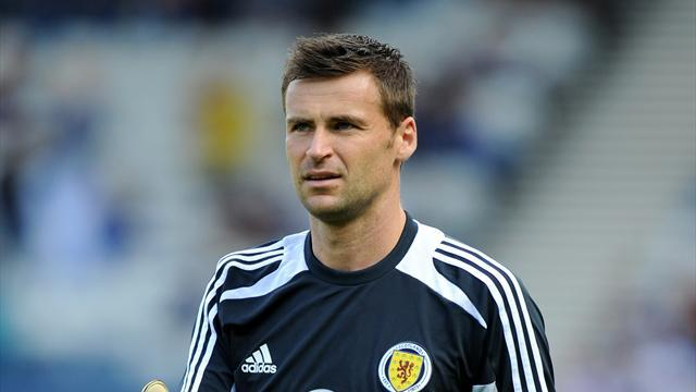 Scottish Football - Finding settled side key for Marshall