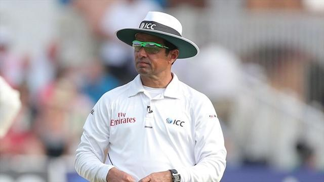 Ashes - ICC defends first Test technology