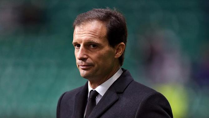 Serie A - Allegri appointed Juventus coach
