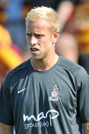 Bradford have been rocked by news that Andrew Davies will miss up to four months