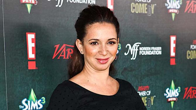 Maya Rudolph Power Of Comedy