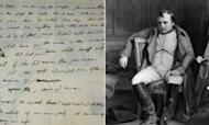 Letter Shows Napoleon Was Secret Anglophile