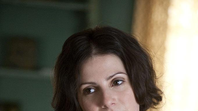 "Aleksa Palladino stars as Angela in ""Boardwalk Empire."""