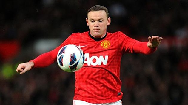 Wayne Rooney is missing for the Wembley match